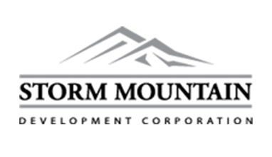 storm mountain development